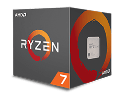 Ryzen 7 1700 Budget Workstation Solver Build