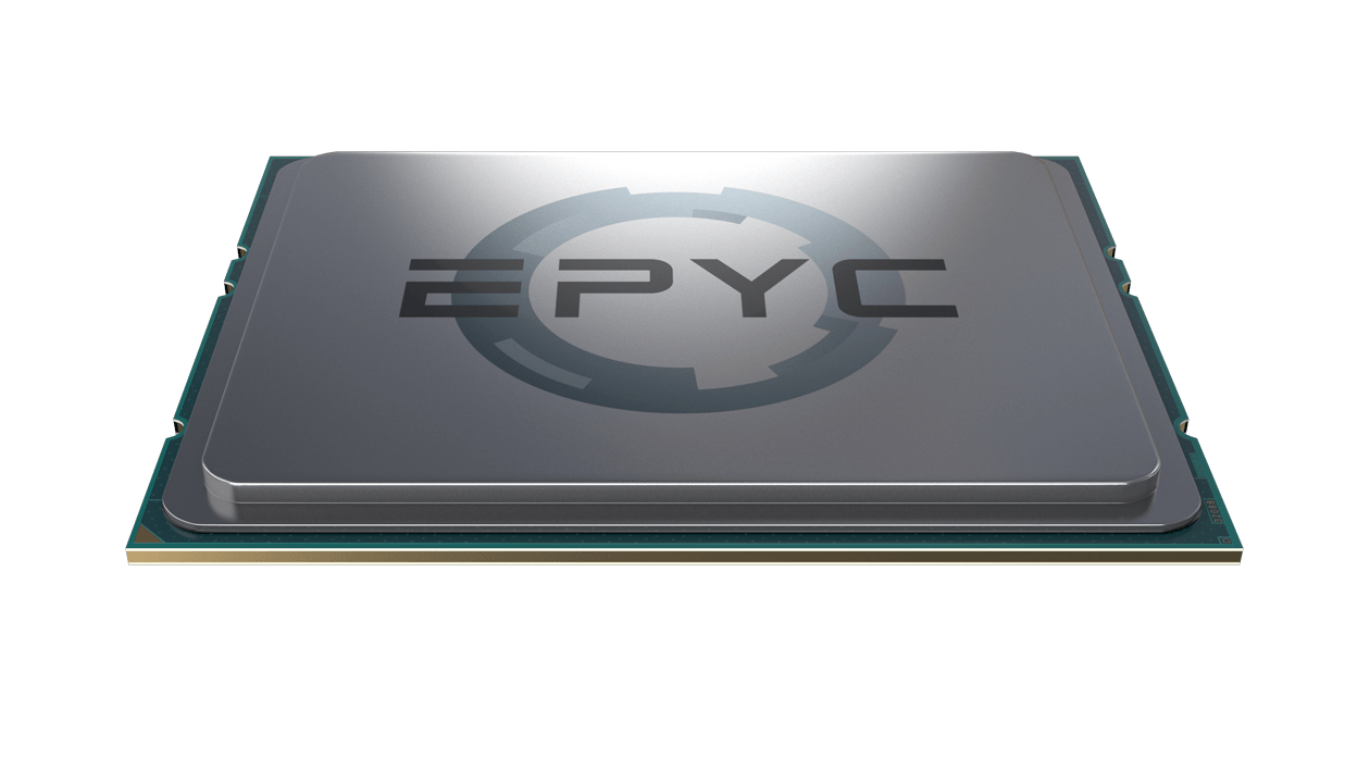 AMD EPYC Solver Workstation Build