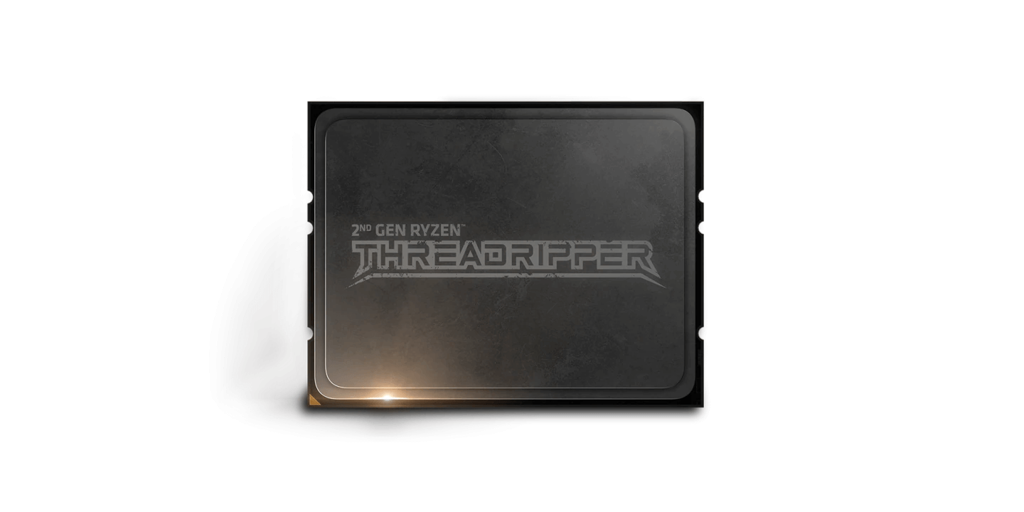 Ryzen Threadripper 2 2950x High-End Workstation Solver Build