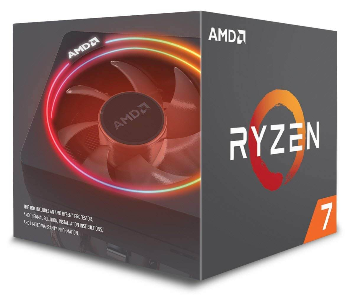 Ryzen 7 2700x Workstation Solver Build