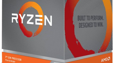 Ryzen 9 3900x Workstation Solver Build