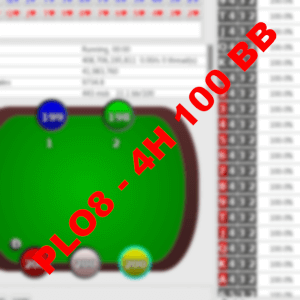 PLO8 – 4H 100BB (2.5x)